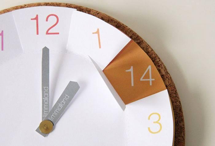 Тренажер-часы для детей