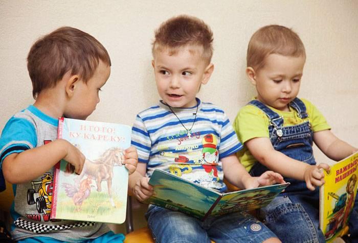 Что должен уметь ребенок в 4 года. Развитие речи детей 4 года.