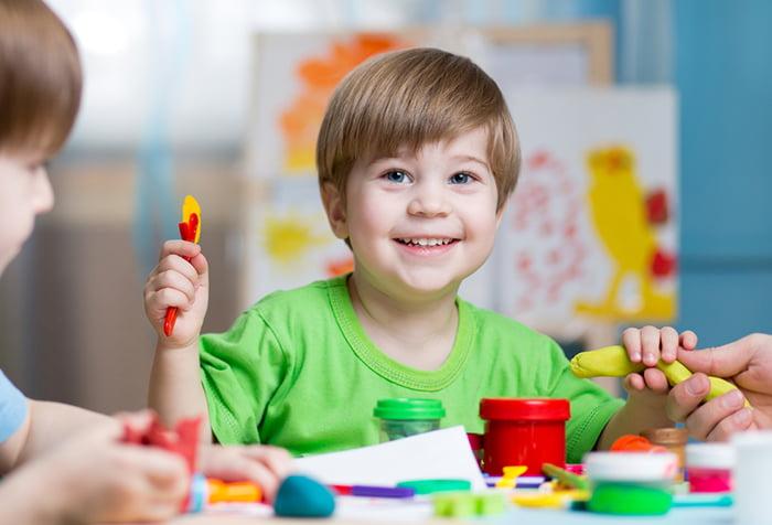 Критерии развития ребенка в дошкольном детстве thumbnail