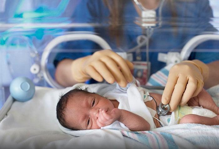 Развитие недоношенного ребнка по месяцам до года