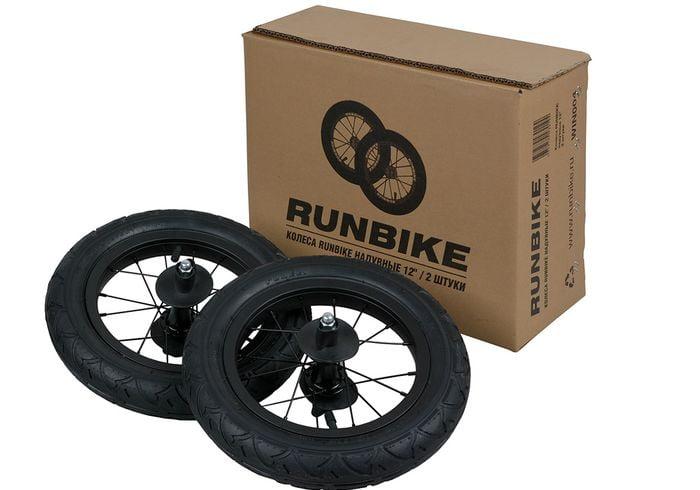Алюминиевые надувные колеса