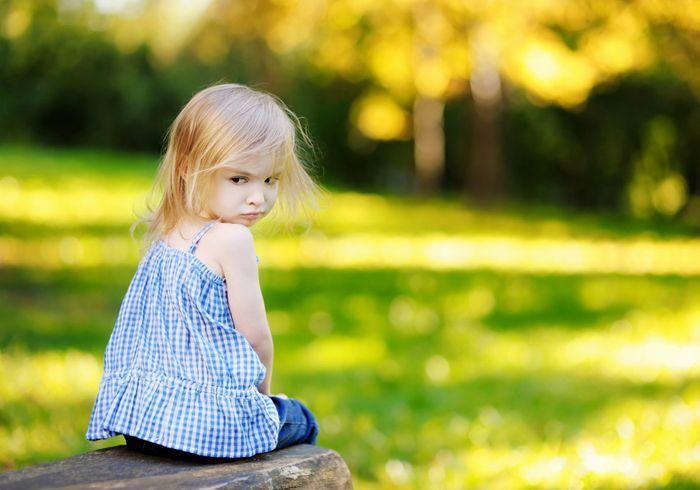 Что делать если ребенок истерит и не слушается