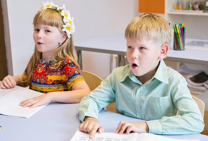 Занятие по развитию речи с детьми