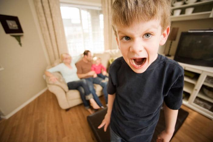 Синдром дефицита внимания у детей школьного и дошкольного возраста: симптомы