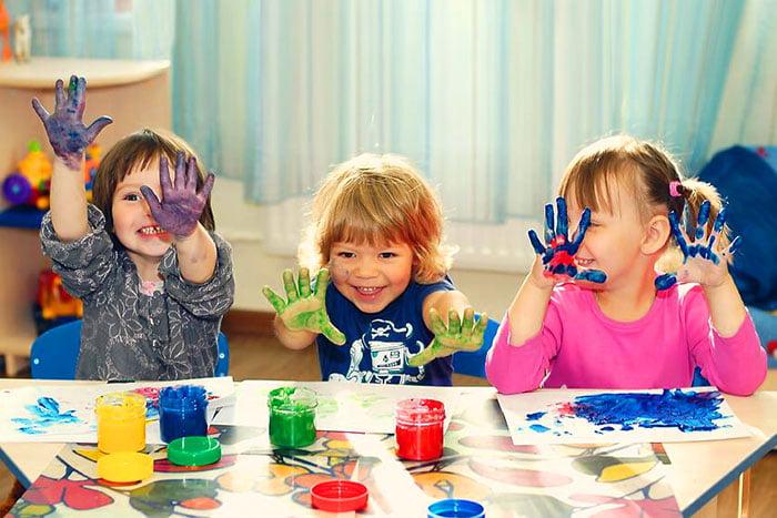 Продуктивная деятельность дошкольников: виды, методы и приемы