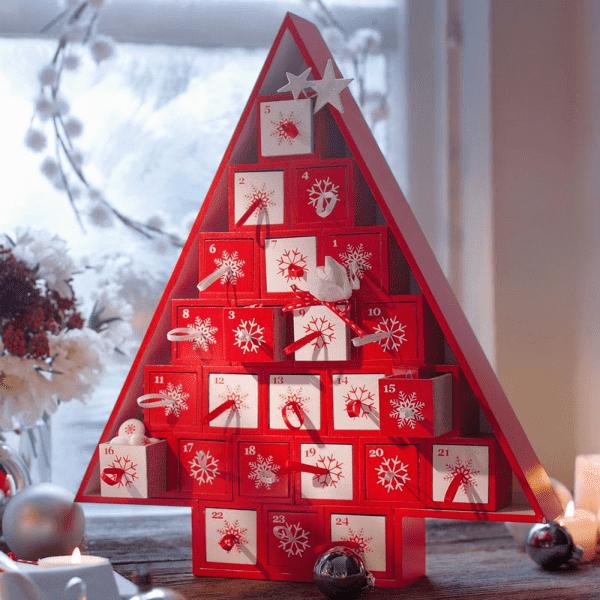 Рождественский адвент