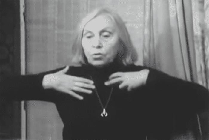А. Н. Стрельникова - автор комплекса дыхательной гимнастики