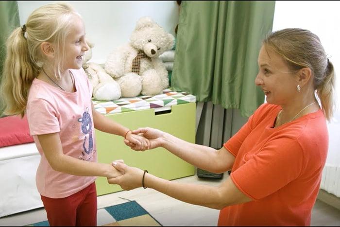 нейропсихологическая коррекция ребенка