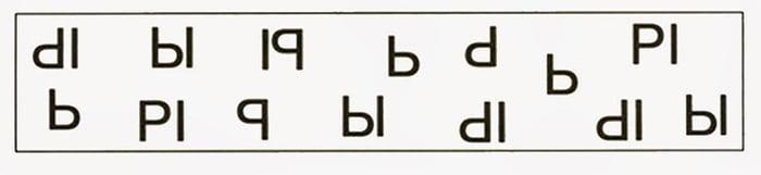 """Упражнение """"Найди правильную букву Ы"""""""