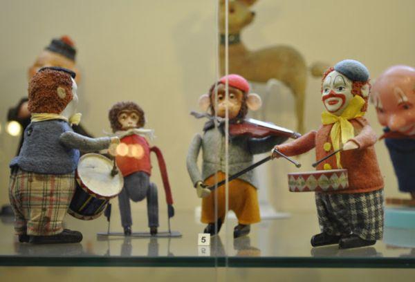 Музей игрушки Санкт-Петербург