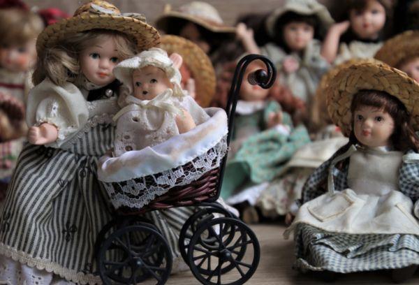 Санкт-Петербургский музей кукол