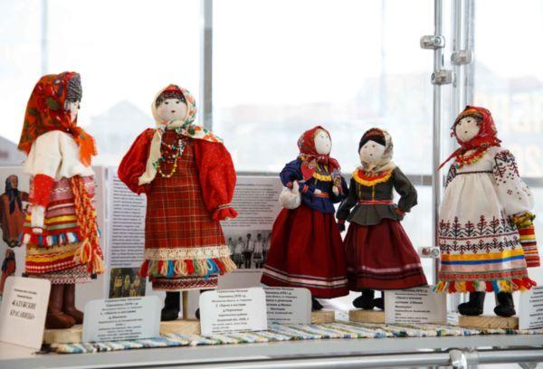 Музей игрушки Забавушка