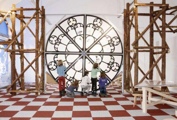 Музей зум в Вене