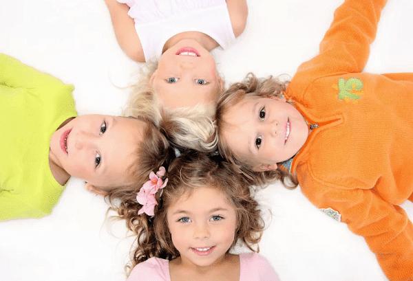 Дети 6-7 лет