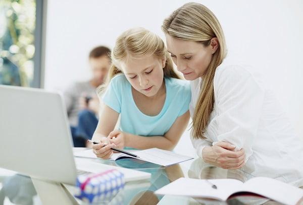 Учеба онлайн