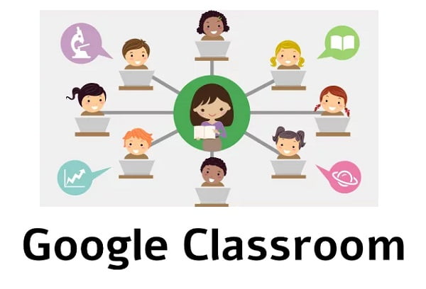 Платформа Google Classroom