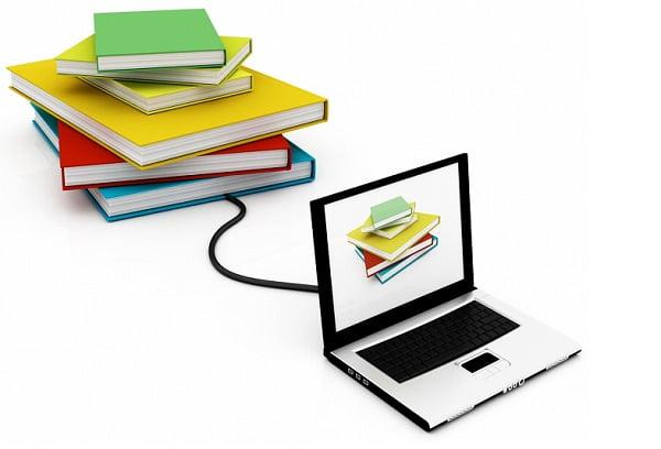 Электронная форма обучения