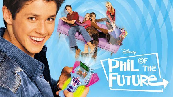 «Фил из будущего», 2004-2006.