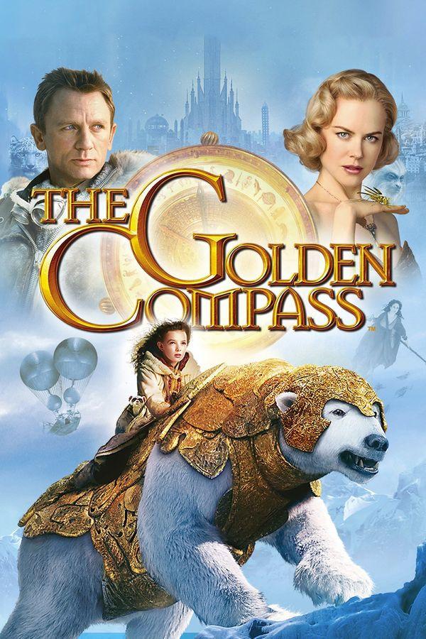 «Золотой компас», 2007
