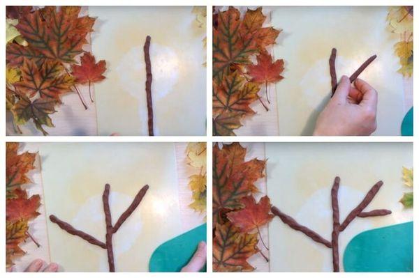 Кленовое дерево 1