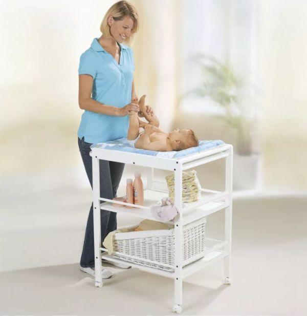 Пеленание новорожденного: советы молодым родителям